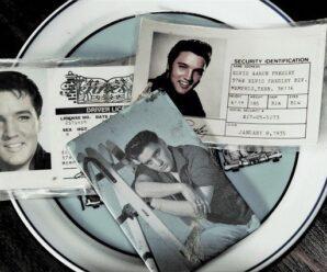 Las 4 canciones más escuchadas de Elvis